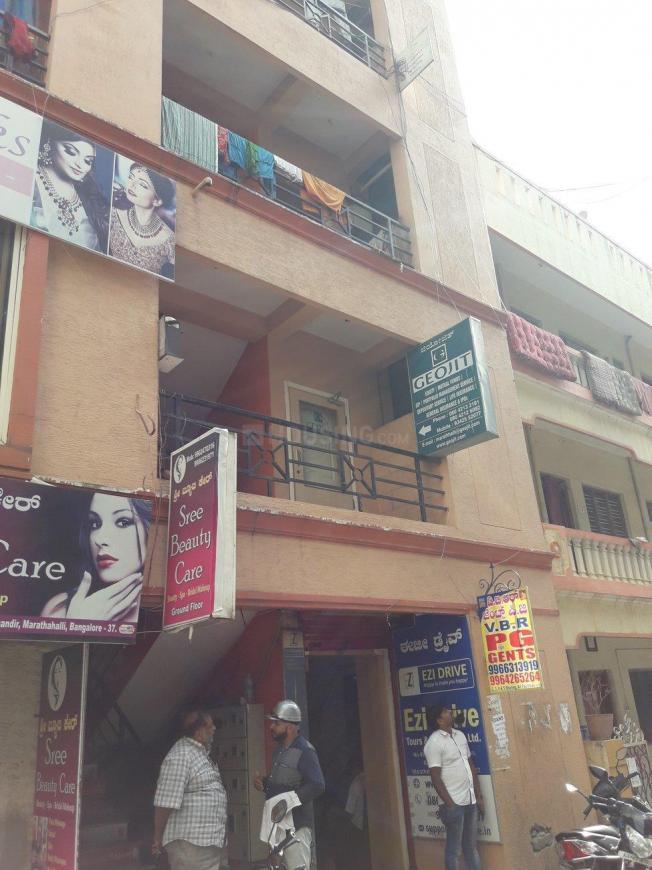 Building Image of Vbr PG in Marathahalli