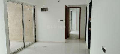 Gallery Cover Image of 1050 Sq.ft 2 BHK Apartment for buy in Chamunda Serene, Seawoods for 16000000