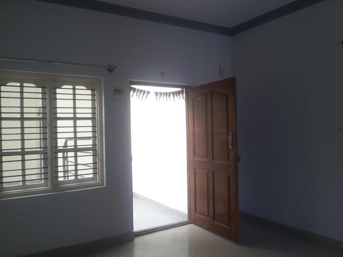 Living Room Image of 1085 Sq.ft 2 BHK Apartment for rent in Whitefield for 17000
