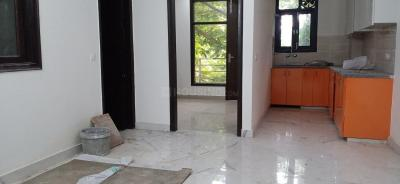 Gallery Cover Image of 600 Sq.ft 1 BHK Independent Floor for buy in Chhattarpur for 1600000
