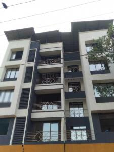 Gallery Cover Image of 360 Sq.ft 1 RK Apartment for buy in Dombivli East for 1538000