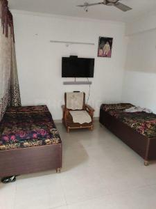 Gallery Cover Image of 635 Sq.ft 1 BHK Apartment for buy in Zeta II Greater Noida for 2300000