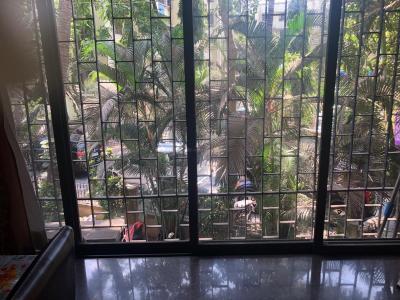 Balcony Image of Roshan Apt in Andheri East