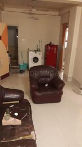 Gallery Cover Image of 900 Sq.ft 2 BHK Apartment for rent in Baghajatin for 17000