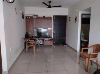 Gallery Cover Image of 1050 Sq.ft 2 BHK Apartment for rent in IMG Windfall, Lal Bahadur Shastri Nagar for 12000