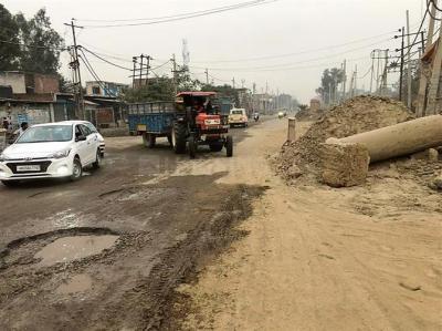 2790 Sq.ft Residential Plot for Sale in Karan Vihar, Karnal