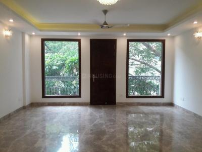 Gallery Cover Image of 2430 Sq.ft 3 BHK Independent Floor for buy in Hauz Khas for 47500000