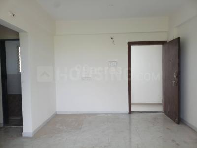 Gallery Cover Image of 715 Sq.ft 1 BHK Apartment for rent in Wanowrie for 12000