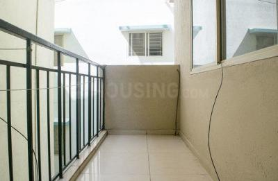 Balcony Image of 306- Angel Nest in Bellandur