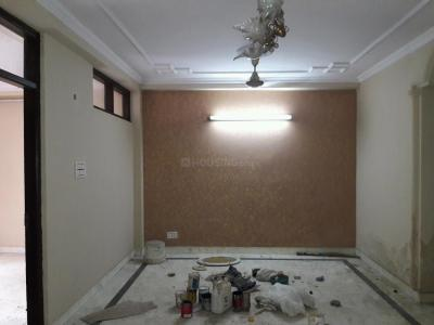 Gallery Cover Image of 1250 Sq.ft 3 BHK Independent Floor for rent in Said-Ul-Ajaib for 20000