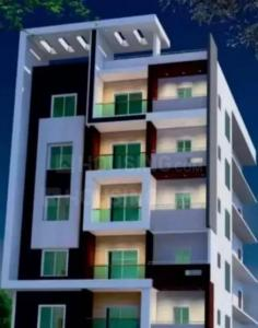 Gallery Cover Image of 1500 Sq.ft 3 BHK Apartment for buy in Banashankari for 9900000