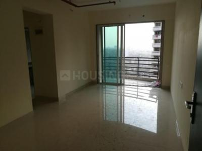 Gallery Cover Image of 970 Sq.ft 2 BHK Apartment for rent in Gurukrupa Guru Atman, Kalyan West for 15000