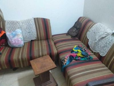 Gallery Cover Image of 1500 Sq.ft 2 BHK Apartment for rent in Alpine AIG Park Avenue, Noida Extension for 15000