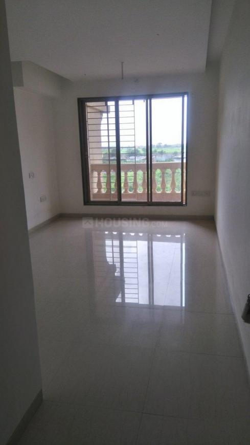 Living Room Image of 1540 Sq.ft 3 BHK Apartment for buy in Ulwe for 12000000