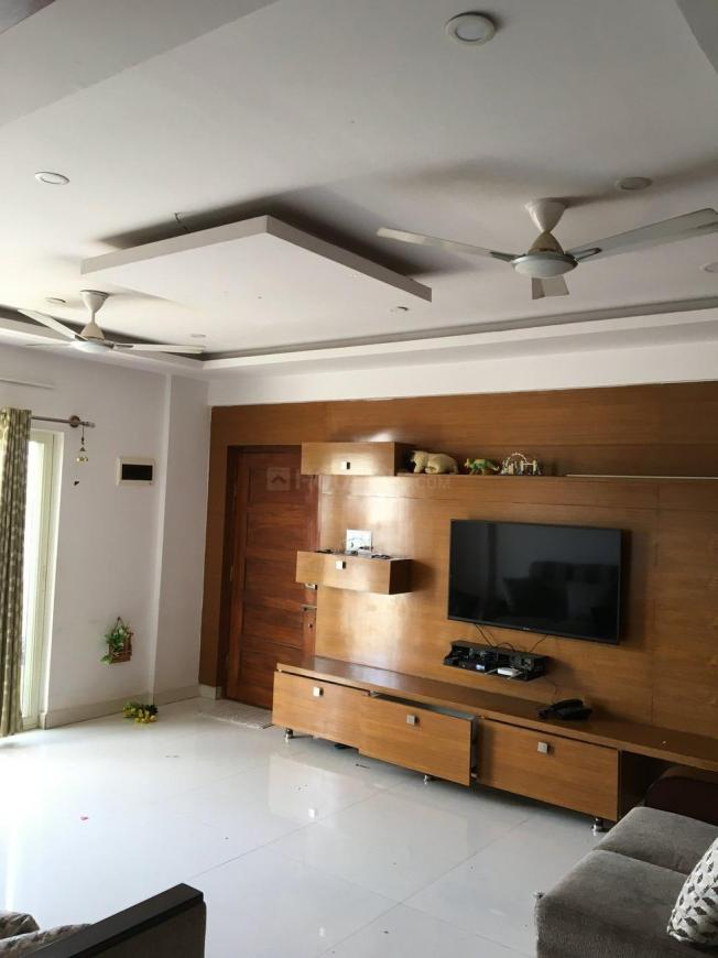 Living Room Image of 1211 Sq.ft 2 BHK Apartment for buy in Nagavara for 7250000
