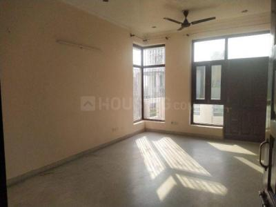 Gallery Cover Image of 1850 Sq.ft 3 BHK Independent House for rent in Sector 48 for 22000
