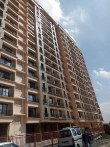 Gallery Cover Image of 540 Sq.ft 1 RK Apartment for buy in Vasai East for 2349540