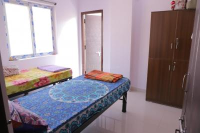 Bedroom Image of Prasanth Executive Men's PG in Madhapur