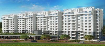 Gallery Cover Image of 1232 Sq.ft 2 BHK Apartment for buy in Puravankara Promenade, Horamavu for 8350422