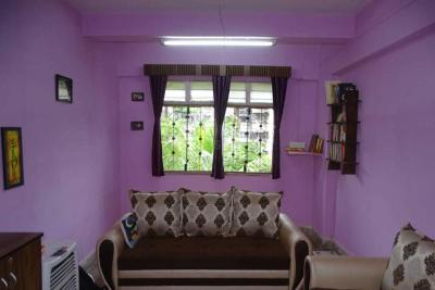 Gallery Cover Image of 650 Sq.ft 1 BHK Apartment for rent in Mulund East for 21000