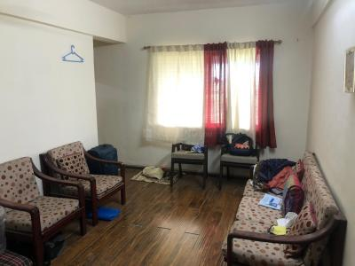 Gallery Cover Image of 850 Sq.ft 2 BHK Apartment for rent in Goel Ganga Osian Park, Katraj for 17000