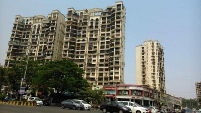 Gallery Cover Image of 1750 Sq.ft 3 BHK Apartment for rent in Kharghar for 38000