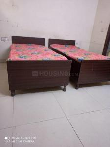 Bedroom Image of B L J Homes (p G) in Sector 27