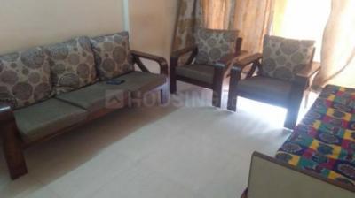 Living Room Image of PG 4036479 Borivali West in Borivali West