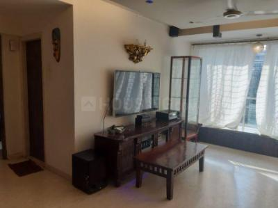 Gallery Cover Image of 850 Sq.ft 2 BHK Apartment for rent in Khar West for 80000