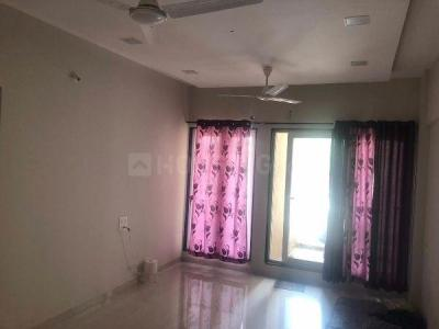 Gallery Cover Image of 1050 Sq.ft 2 BHK Apartment for rent in Hadapsar for 24500