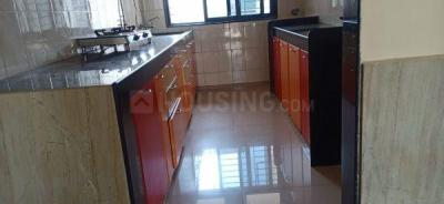 Gallery Cover Image of 950 Sq.ft 2 BHK Apartment for rent in Lalani Velentine Apartments III, Goregaon East for 34000