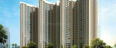 Gallery Cover Image of 1134 Sq.ft 3 BHK Apartment for buy in Thane West for 12800000