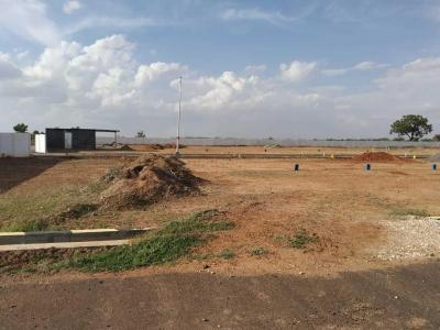 Gallery Cover Image of 1500 Sq.ft Residential Plot for buy in Nehru Nagar West for 700000