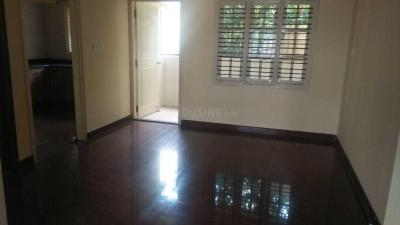 Gallery Cover Image of 1000 Sq.ft 2 BHK Independent Floor for rent in HSR Layout for 33000