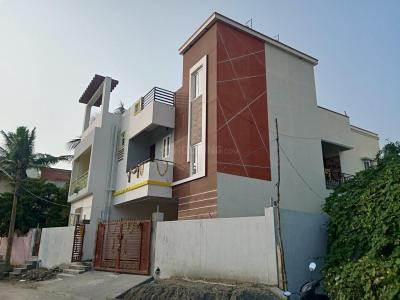 Gallery Cover Image of 650 Sq.ft 1 BHK Apartment for rent in Pattabiram for 7000
