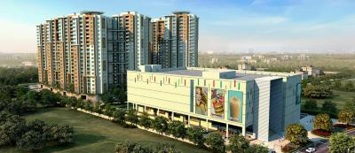 Gallery Cover Image of 1520 Sq.ft 3 BHK Apartment for buy in Salarpuria Sattva Divinity, Nayandahalli for 11450000