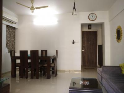 Gallery Cover Image of 1400 Sq.ft 3 BHK Apartment for rent in Mira Road East for 32000