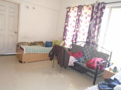 Gallery Cover Image of 1100 Sq.ft 2 BHK Apartment for rent in Wakad for 18500