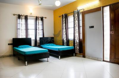 Bedroom Image of 101 Abraham Nest in Banaswadi