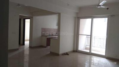 Living Room Image of 825 Sq.ft 2 BHK Independent Floor for rent in Royal Residency, sector 73 for 14000