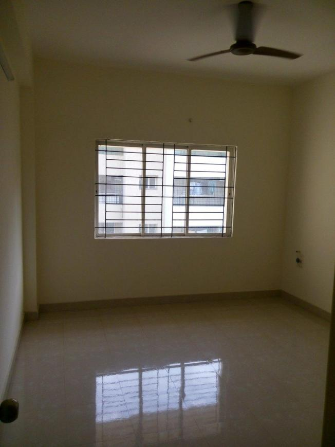 Bedroom Image of 1608 Sq.ft 3 BHK Apartment for rent in Vanagaram  for 17500