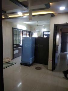 Gallery Cover Image of 1500 Sq.ft 3 BHK Apartment for buy in Bhujbal Vatushree Pearl, Kothrud for 15500000