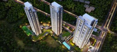 Gallery Cover Image of 1508 Sq.ft 2 BHK Apartment for buy in Emaar Digi Homes, Sector 62 for 16195920