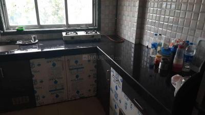 Kitchen Image of Adarsh Nagar Kolbad Thane West in Thane West