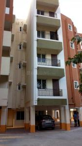 Gallery Cover Image of 800 Sq.ft 2 BHK Apartment for buy in Thiruporur for 1650000
