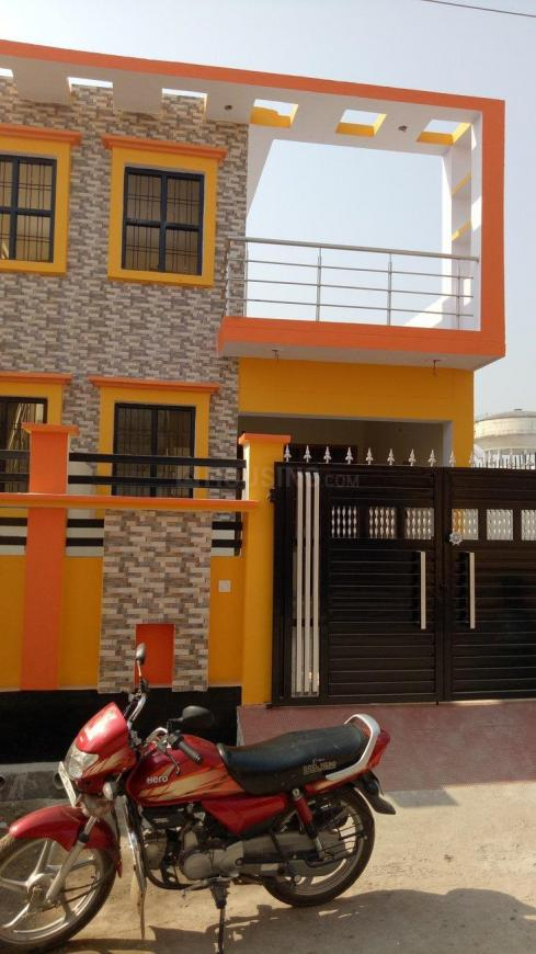 Building Image of 1000 Sq.ft 2 BHK Independent House for buy in Kalyanpur (East) for 4600000