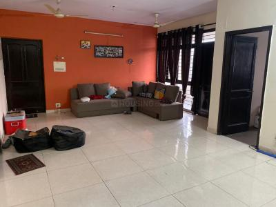 Gallery Cover Image of 1600 Sq.ft 4 BHK Apartment for rent in Sector 47 for 30000