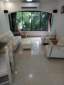 Gallery Cover Image of 600 Sq.ft 1 BHK Apartment for rent in Vile Parle West for 60000