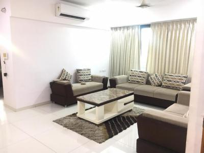 Gallery Cover Image of 2050 Sq.ft 3 BHK Apartment for rent in Zodiac Aarish, Jodhpur for 45000