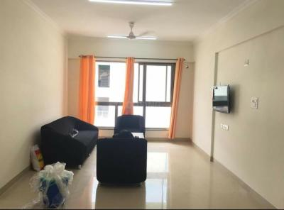 Gallery Cover Image of 1350 Sq.ft 3 BHK Apartment for rent in Chembur for 60000